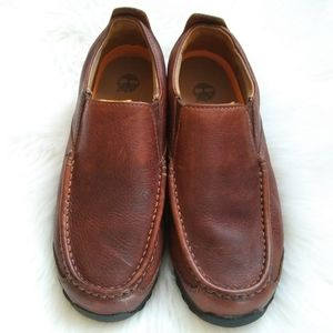 TIMBERLAND 'Carlsbad Loafers Shoes Size 6.5 (Boys)
